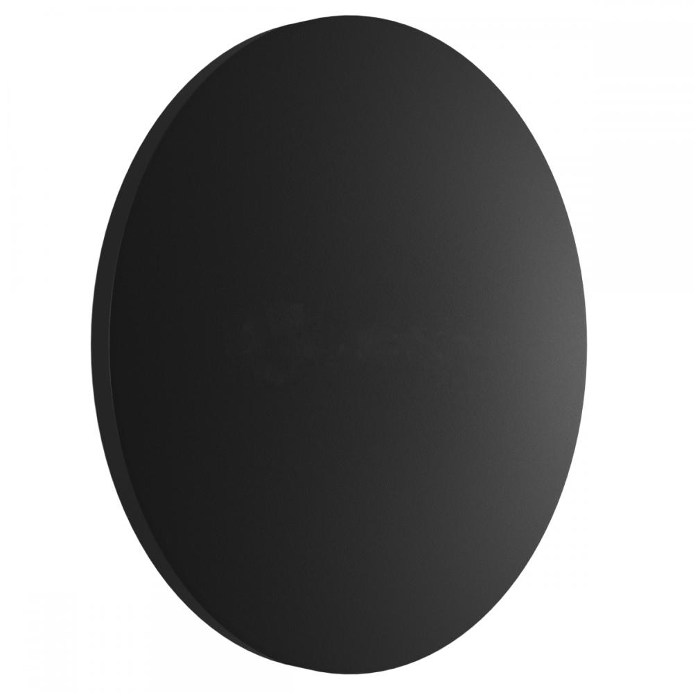 Светодиодное бра настенное 8663S Black