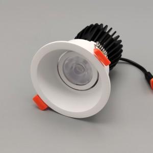 F 0905 ND white ip44