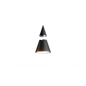 Светильник подвесной SHUTTLE Black 8