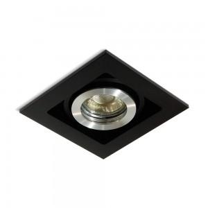 107311 Black/Aluminium
