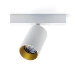 AIR-1 (Danny Mini E1) White/Gold